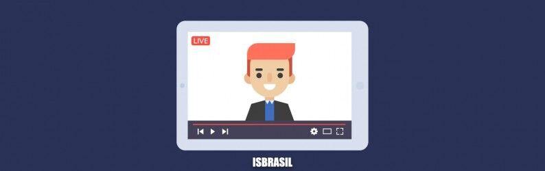Conheça o LinkedIn Live, novo recurso de streaming da rede