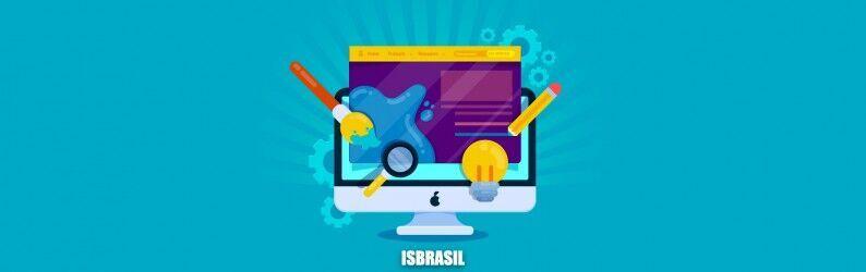 36dd13906 4 dicas de Design para landing pages incríveis - Blog ISBrasil