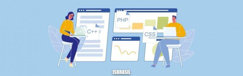 5 linguagens de programação mais procuradas pelo mercado
