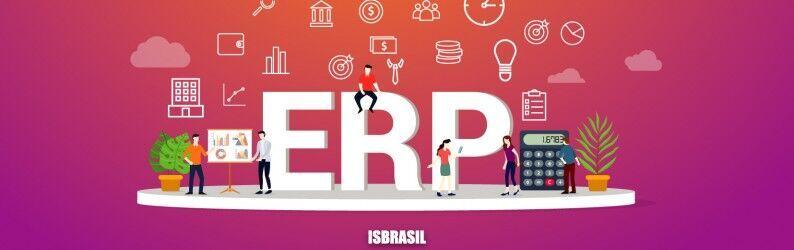 O que um bom sistema ERP para pequena empresa deve fazer