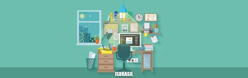 Home Office: 4 dicas para otimizar sua rotina de trabalho