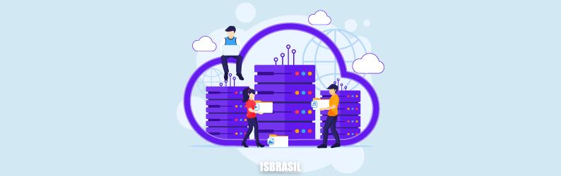 O que é Cloud Server e Cloud Gerenciado