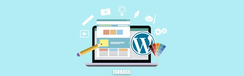 Como funciona e o que é o WordPress