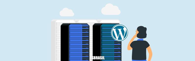 Diferenças entre hospedagem comum e hospedagem Wordpress