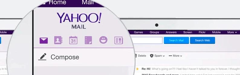 Como criar um e-mail no Yahoo