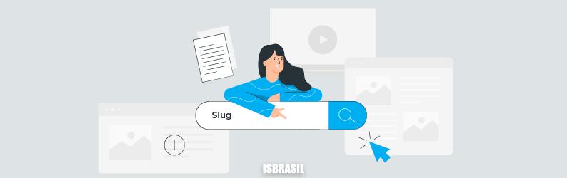 O que é slug WordPress