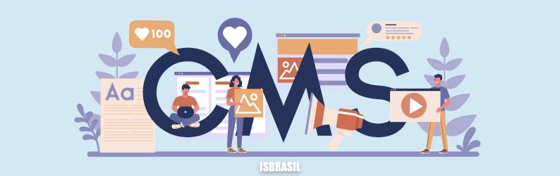 O que é CMS: escolha o melhor para criar seu site