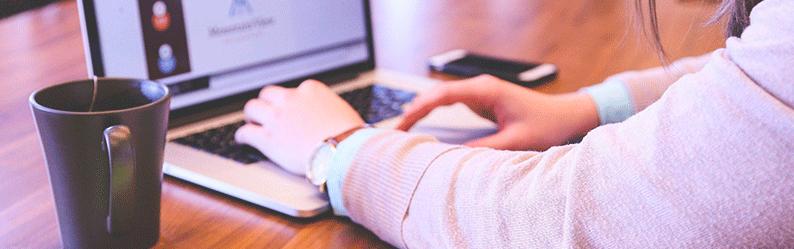 Como se destacar na internet? Confira 4 passos infalíveis