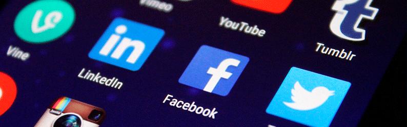 4 passos para destacar a sua empresa nas redes sociais.