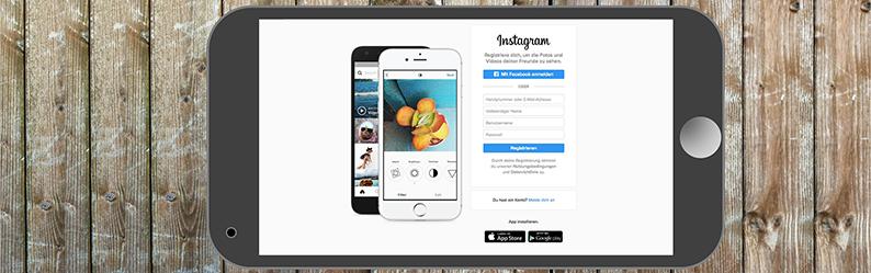Marketing digital: Como utilizar o Instagram para alavancar o seu negócio
