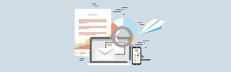 4 razões para você investir em e-mail marketing