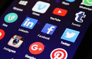 Como usar as redes sociais para trabalhar?