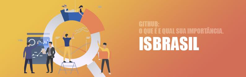GitHub o que é e qual sua importância: