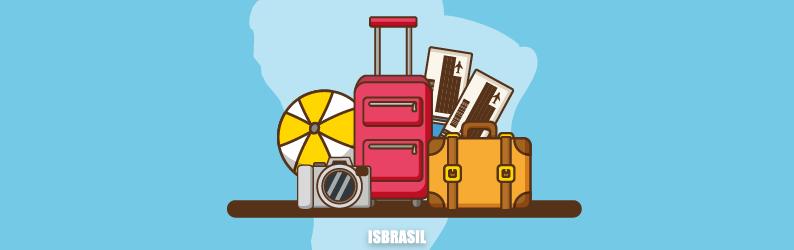 Os destinos turísticos mais organizados do Brasil