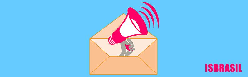 5 táticas para vender por e-mail marketing