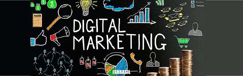 4 Segredos sobre marketing digital
