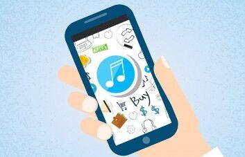 Aplicativo de Rádio Online