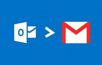 Como configurar seu email do sistema Gmail no Microsoft Outlook