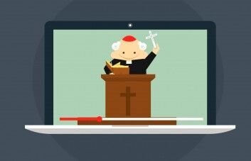5 motivos para transmitir o seu culto online!