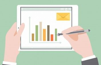 O que esperar dos Resultados do Email Marketing