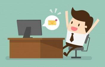Como fidelizar clientes através do e-mail marketing?