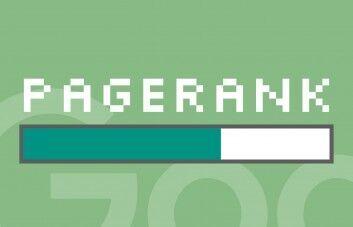 O que é PageRank?