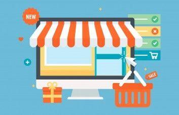 O que é um marketplace?
