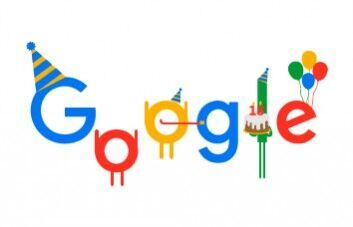 Parabéns Google!