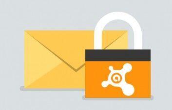 Configuração Avast para emails de saída