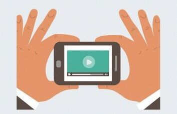 Aplicativo de Web Rádio Para Android