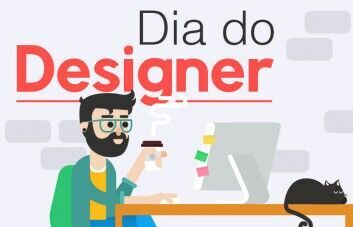 Parabéns aos Designers!