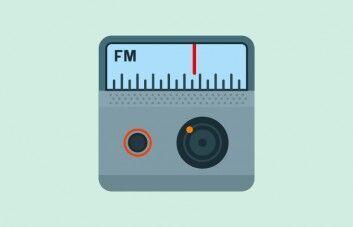 Como enviar músicas pelo painel da rádio