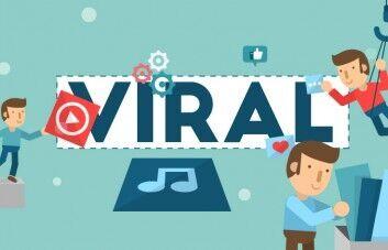 Dicas de como criar um conteúdo viral