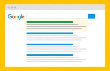Dicas para melhorar seus links patrocinados no Google