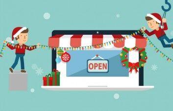 Prepare sua loja virtual para o final do ano