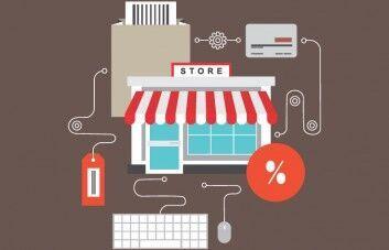 Loja Virtual - Conheça todos os nossos recursos