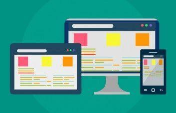 Motivos para fazer um site responsivo