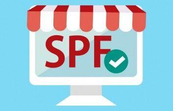 Validação de SPF da Loja Virtual ISBrasil