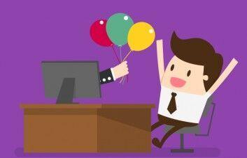 Campanha Aniversariante do dia no Email Marketing