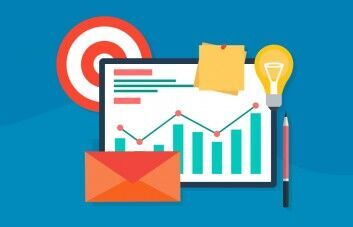 Estatísticas Gerais de seu E-mail marketing