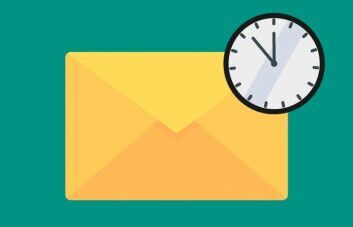 E-mail marketing na hora certa: defina o melhor dia e horário de envio
