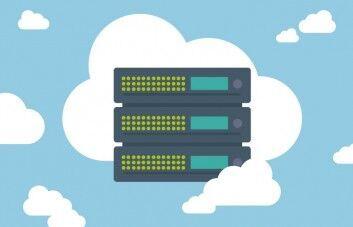Vantagens do Cloud Server