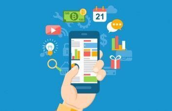 Estatística E-mail Marketing por Dispositivo