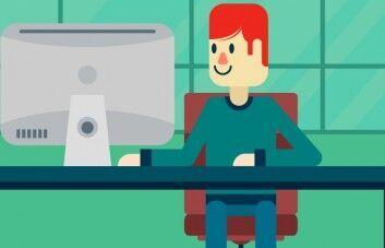 Por que devo criar site e e-mail para minha empresa?