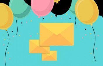 Como usar o e-mail marketing nas datas comemorativas?