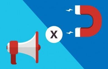 Conheça as principais diferenças entre inbound e outbound marketing