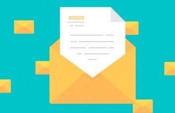 Dicas de templates e design para e-mail marketing