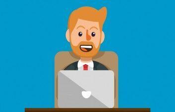 O que é fundamental para ter um negócio na internet?