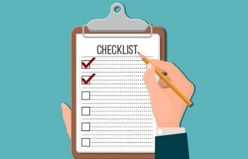 Checklist essencial para manter sua instalação WordPress