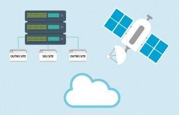 Conheça os 3 tipos de hospedagens: compartilhada, cloud e revenda